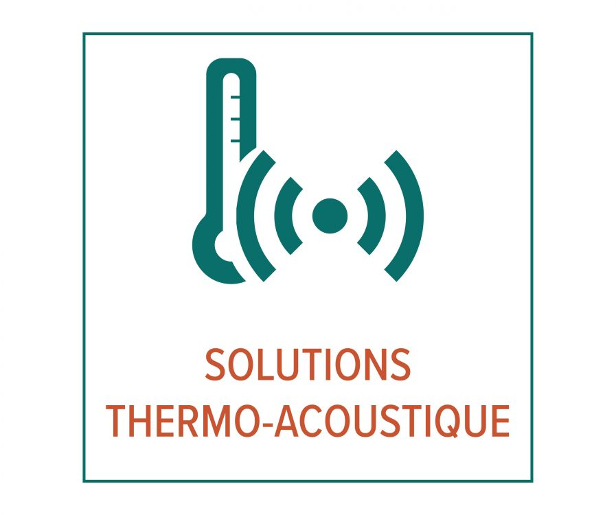 Syneris Solution Thermo-acoustique