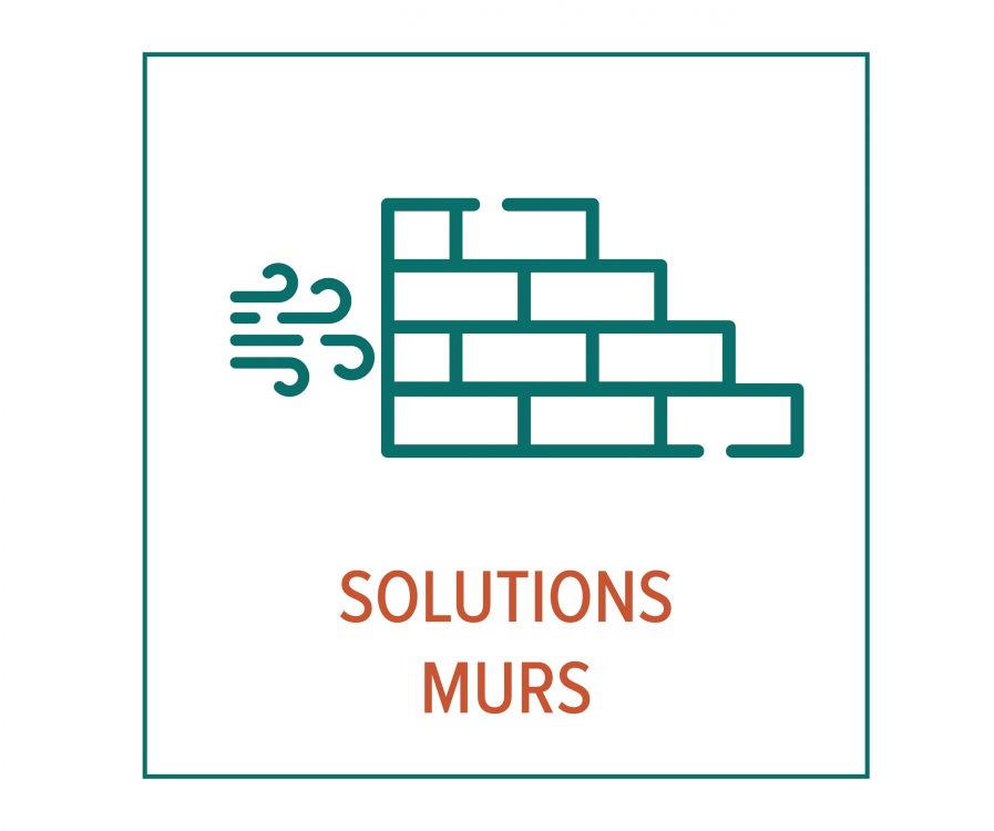Solution murs Syneris