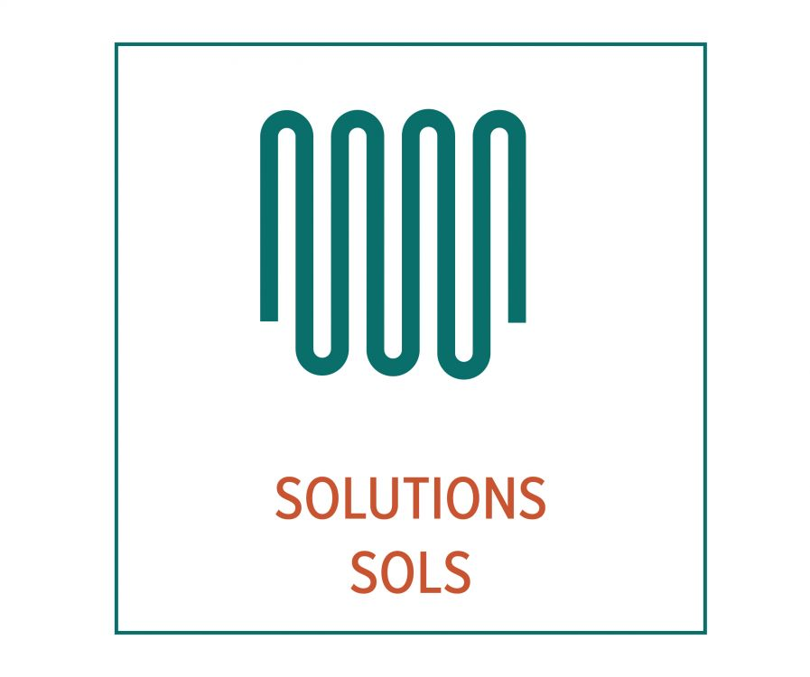 Solution Sol Syneris isolation