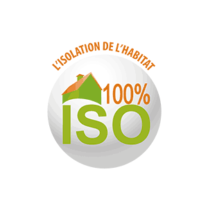 100 % iso